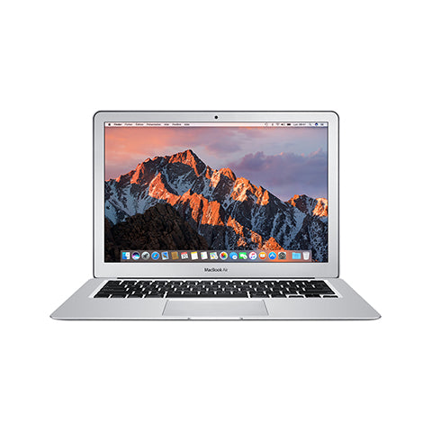 MacBook Air - Core i5 - Version 2018 Référence: MacBook Air 13'' Version 2018