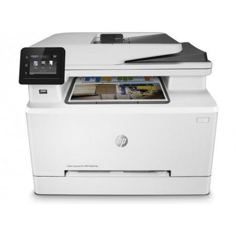 IMPRIMANTE HP M280nw LASERJET - IMPRESSION - COPIE - SCANNER - FAX