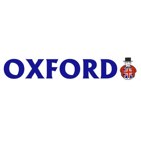 Oxford Diecast Logo