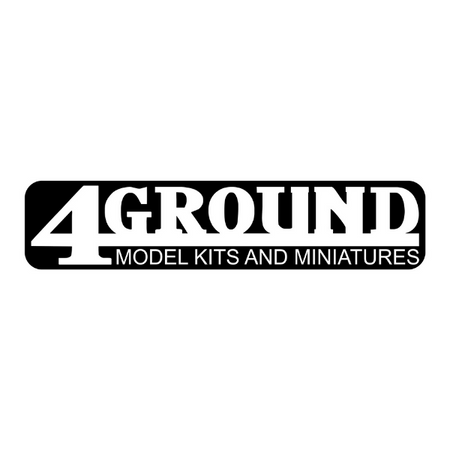4Ground Trackside Logo