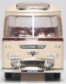 Oxford Diecast 76PAN008 Plaxton Panorama A. Timpson & Sons Ltd