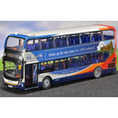 Northcord ADL Enviro400 MMC UK6513 Stagecoach South - Winchester