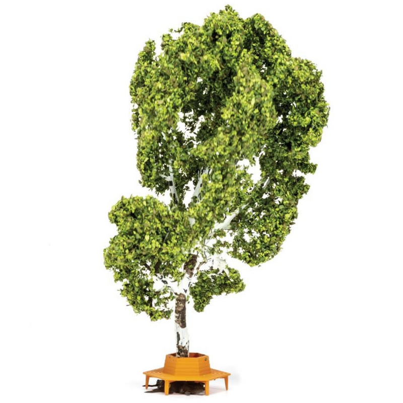 Hornby R7218 Tree (with Circular Bench)