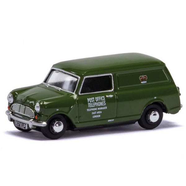 Hornby R7125 BMC Mini Van