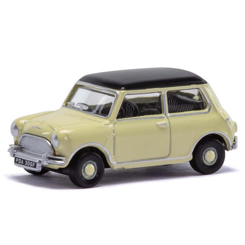 Hornby R7124 BMC Mini Saloon