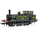 Hornby R3812 SR, Terrier, 0-6-0T, W10 'Cowes'