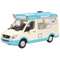 Oxford Diecast 76WM007 Whitby Mondial Ice Cream Van Piccadilly Whip