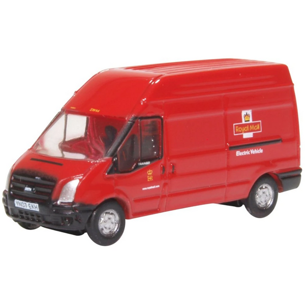 Oxford Diecast NFT024 Ford Transit MK5 Royal Mail