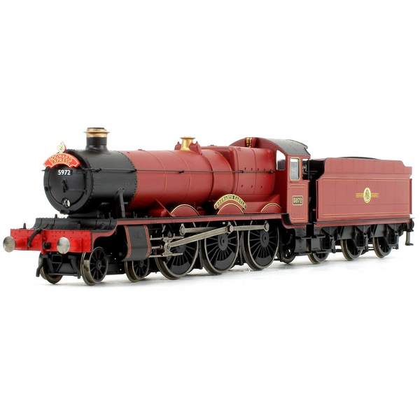 Hornby R3804 Harry Potter 'Hogwarts Castle' 5972