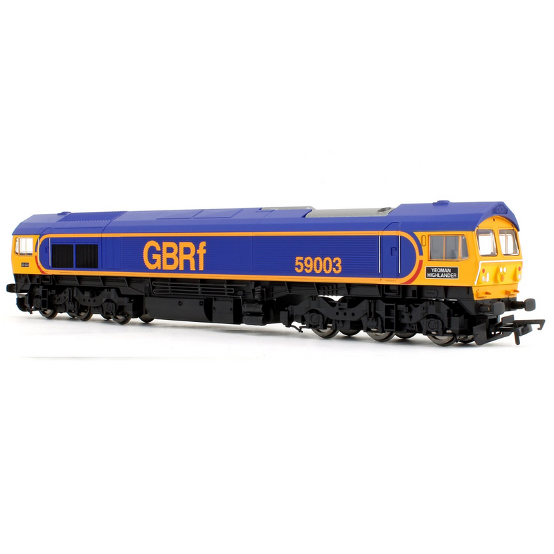 Hornby R3760 GBRf, Class 59, Co-Co, 59003