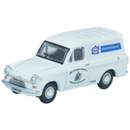 Oxford Diecast 76ANG024 Esso Service