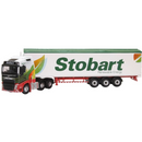 Oxford Diecast 76VOL4010 Stobart Renewable Energy