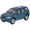 Oxford Diecast 76FRE003 Land Rover Freelander Mauritius Blue