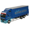 Oxford Diecast 76VOL01CL Volvo FH Curtainside Lorry - David Bletsoe Brown