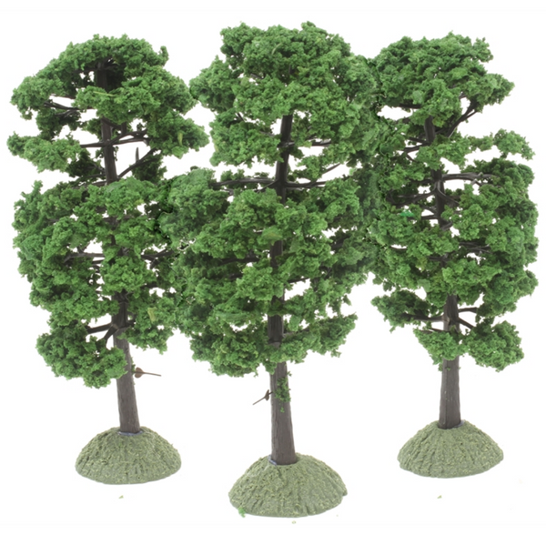 Javis CST 104 Large Oak Trees (Box of 3)
