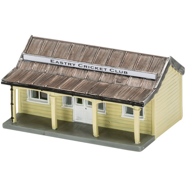 Hornby R9853 The Cricket Pavilion
