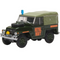 Oxford Diecast 76LRL009 Land Rover Lightweight Royal Navy