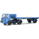 BT Models DA19 Albion LD Artic Flatbed BRS Midlands