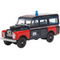 Oxford Diecast 76LAN2021 Land Rover Series II LWB Station Wagon Royal Navy Bomb Disposal