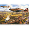 Gibsons Tangmere Hurricanes Jigsaw Puzzle (500 Pieces)