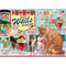 Ravensburger The Cat That Got The Cream Jigsaw Puzzle (500 Pieces)