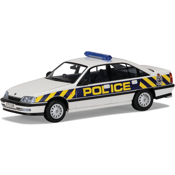 Corgi VA14005 Vauxhall Carlton 2.6Li, West Mercia Constabulary