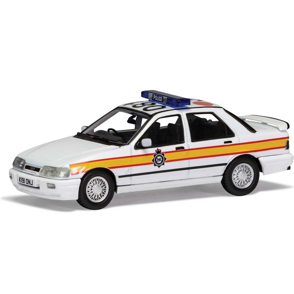 Corgi VA10014 Ford Sierra Sapphire RS Cosworth 4x4, Sussex Police