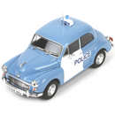 Atlas Editions Morris Minor Police Car