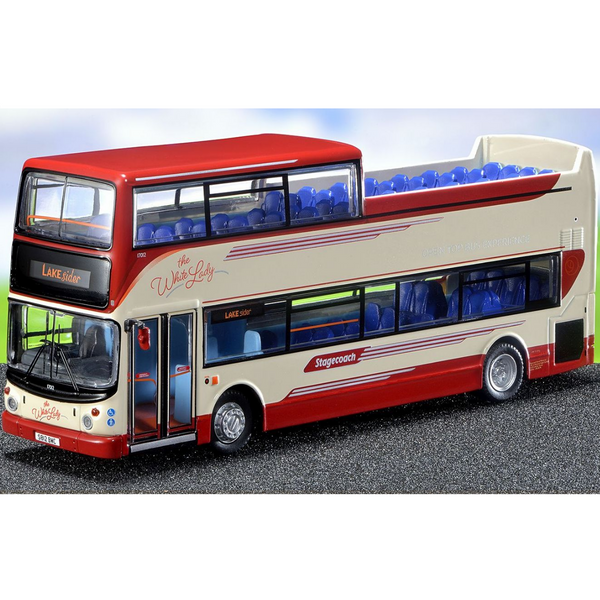 Northcord CMNL ALX400 Model Bus UK1502