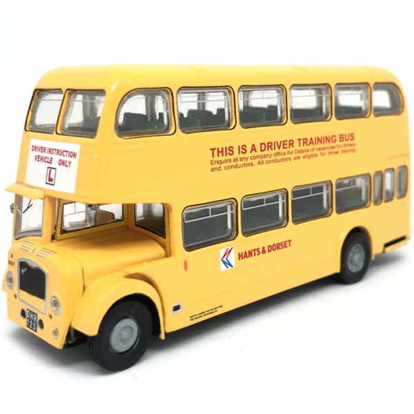 BT Models Bristol Lodekka LD6G, Hants & Dorset (Driver Training Bus)