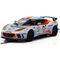 Scalextric Slot Car C4183 Lotus Evora - Gulf Edition