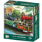 Kevin Walsh Nostalgia Canal Transport Jigsaw Puzzle (1000 Pieces)