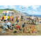 Kevin Walsh Nostalgia Bucket & Spade Jigsaw Puzzle (1000 Pieces)