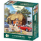 Kevin Walsh Nostalgia A Stop For Tea Jigsaw Puzzle (1000 Pieces)