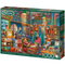 Falcon An Afternoon in The Bookshop Jigsaw Puzzle (1000 Pieces)