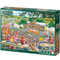 Falcon Summer Music Festival Jigsaw Puzzle (1000 Pieces)