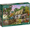 Falcon The Farmers Cottage Jigsaw Puzzle (1000 Pieces)