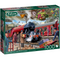 Falcon Waiting on the Platform Jigsaw Puzzle (1000 Pieces)