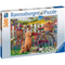 Ravensburger Cute Dogs in The Garden Jigsaw Puzzle (500 Pieces)