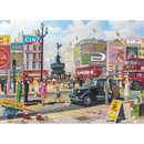 Gibsons Piccadilly Jigsaw Puzzle (1000 Pieces)
