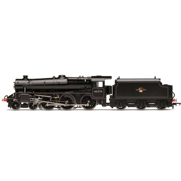 Hornby R3805 BR, Class 5MT, 4-6-0, 45379 - Limited Edition of 1000