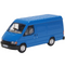 Oxford Diecast 76FT3009 Ford Transit MK3 Gentian Blue