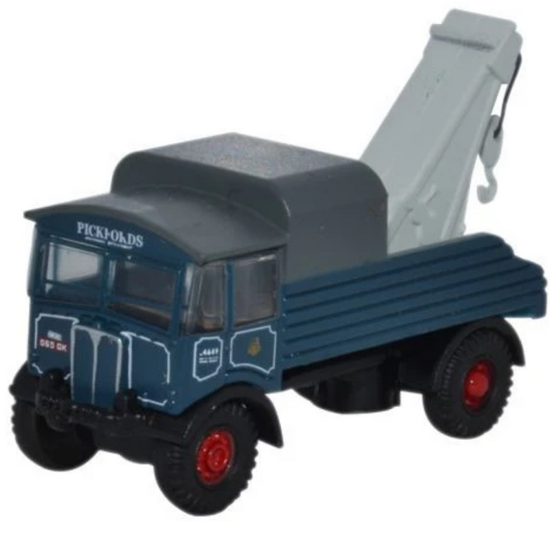 Oxford Diecast NAEC002 AEC Matador Pickfords