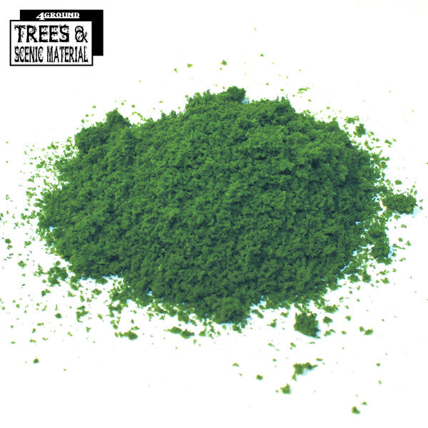 4Ground Loose Foliage Forest Green (Basing Material)