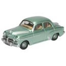Oxford Diecast Vauxhall Wyvern Metallichrome Green