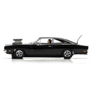 Scalextric Dodge Charger - Black