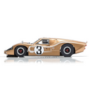 Scalextric Ford GT MKIV - Le Mans 24hrs 1967