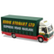 Atlas Editions MAN L2000 Curtainside - Eddie Stobart