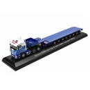 Atlas Editions Scania R560 Low Cab & Low Loader - Stobart
