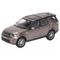 Oxford Diecast Land Rover New Discovery Silver